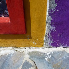 (msdonnalee) Tags: stone wall architecture arquitectura graphic architecturaldetail sidewalk mexique windowframe stucco mexcio mexiko messico walldetail photosfromsanmigueldeallende wallsofsanmigueldeallende fotosdesanmigueldeallende lowwindowframedetail abstractrealiity murosdesanmigueldeallende