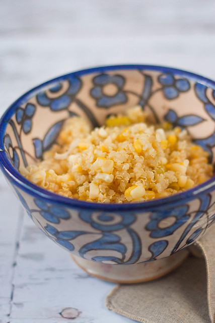 Quinoa and Roasted Corn 1 (1 of 1)