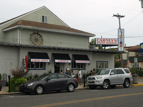 Carney's Stone Harbor