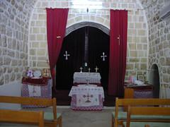 """Innenraum der Kirche von Dere • <a style=""""font-size:0.8em;"""" href=""""http://www.flickr.com/photos/65713616@N03/6032263845/"""" target=""""_blank"""">View on Flickr</a>"""