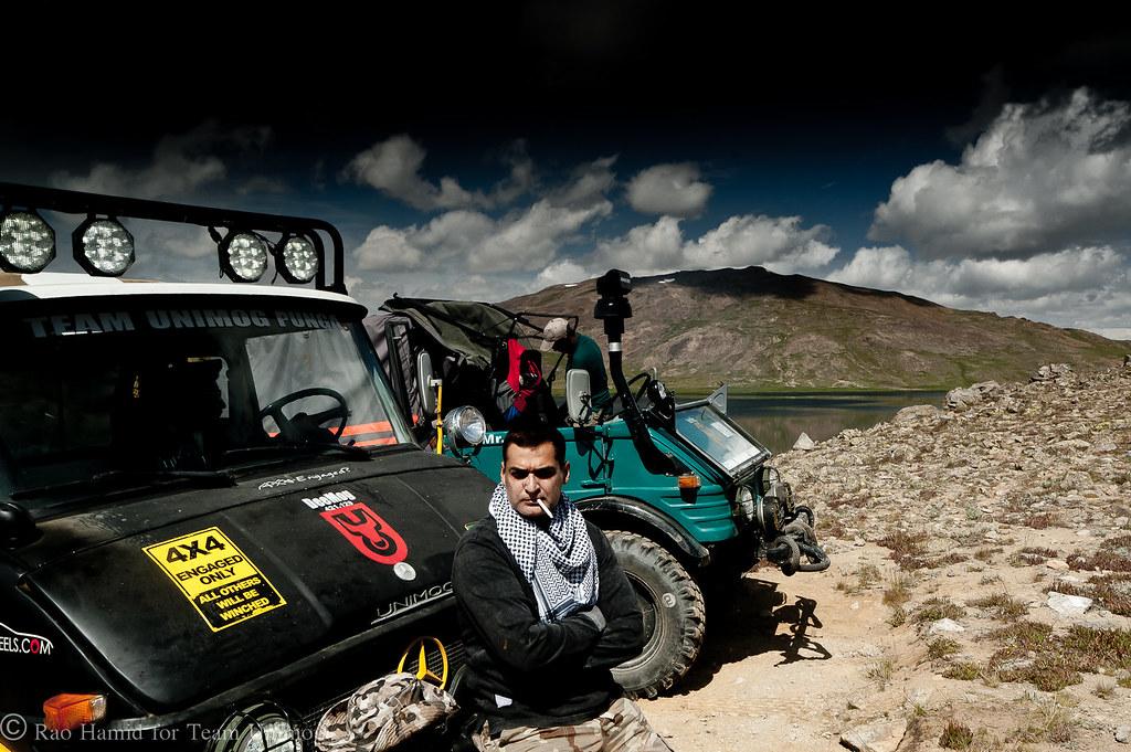 Team Unimog Punga 2011: Solitude at Altitude - 6032571495 5684f6ab94 b