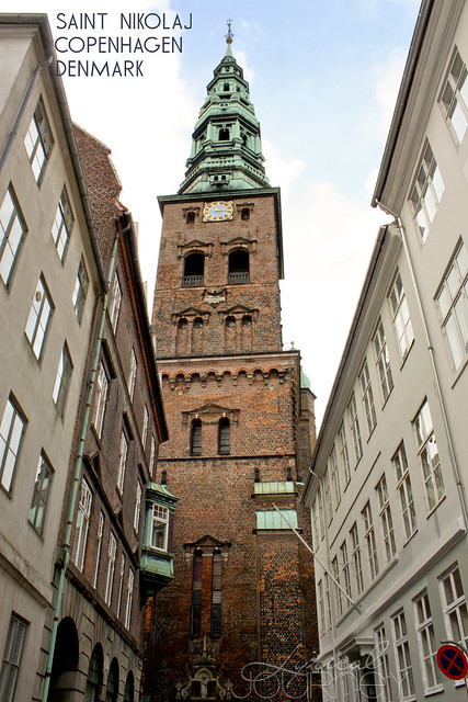 Copenhagen Church