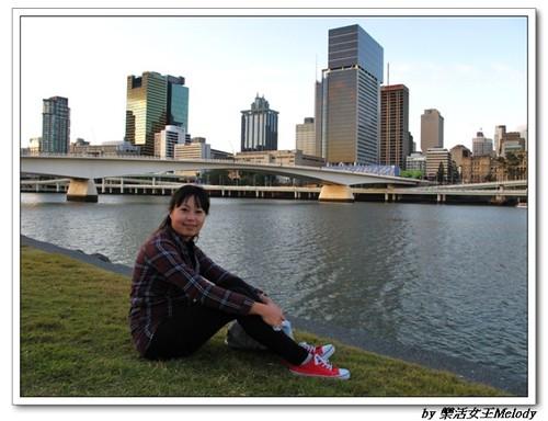 Brisbane-South park