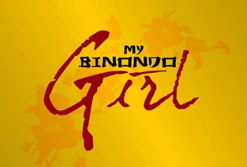 My Binondo Girl