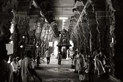 Ekambeshwarar Temple