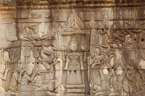 angkor bayon 5