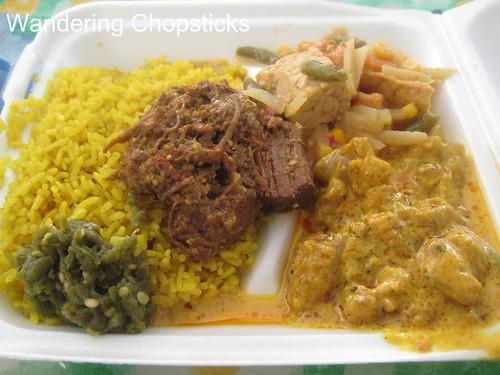 Pondok Kaki Lima (Indonesian Street Food) - Duarte Inn - Duarte 7