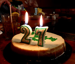 Forever 27 (BKHagar *Kim*) Tags: birthday jamie sad myspace 30th 27 forever27 bkhagar jamieleighmeyer