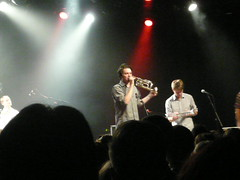 Beirut @ Commodore Ballroom