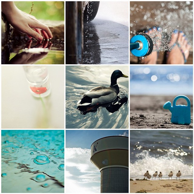 week33 - water