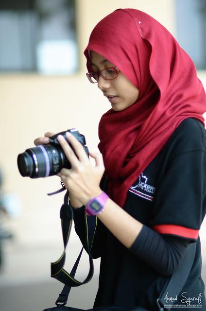 CLICKERS Photography Club Seminar