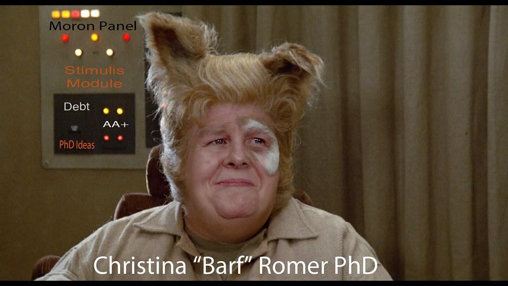 BARF ROMER