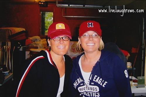Kelly & Kristine_double trouble