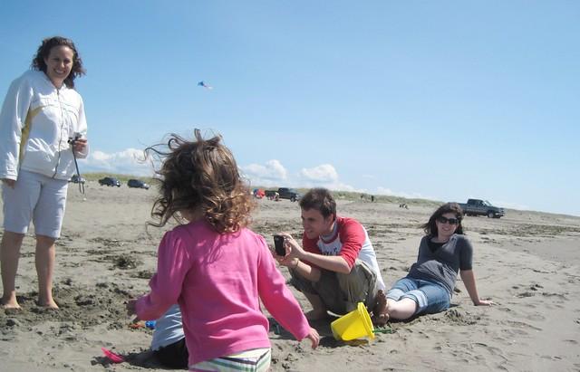 Ocean Shores 2011 - #5