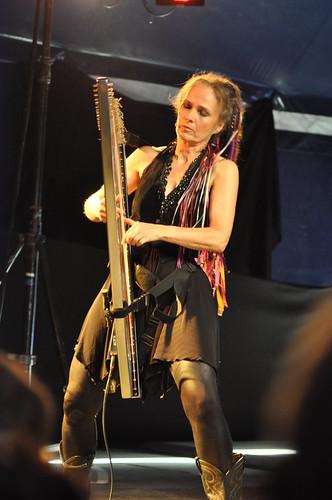 Deborah Henson-Conant by Pirlouiiiit 12082011