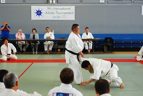 6050244209 6e9ce6303c 9th International Aikido Tournament