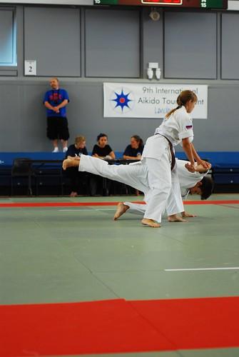 6050257509 ed075e0316 9th International Aikido Tournament