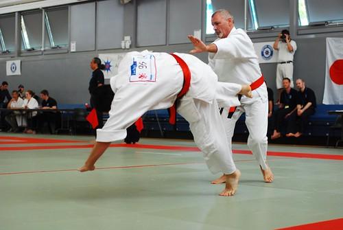6050265143 8854b64f3b 9th International Aikido Tournament