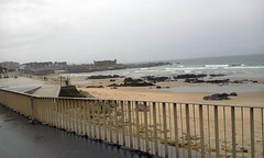 playa de porto (eitb.eus) Tags: playa g1 zumarraga 16098 lauragutierrez eitbcom tiemponaturaleza