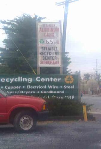Dumpster Diving 4 Instant Cash