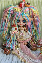 Candy elf♥gone Thailand