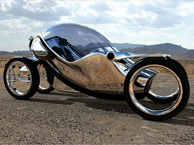 Folding-Hybrid-Bicycle-Car-with-4-Wheels-02