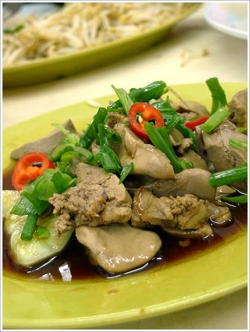 Kah Seng Tauge Ayam @ Bercham