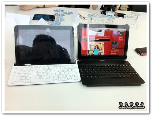 Keyboard dock and Bluetooth Keyboard Case