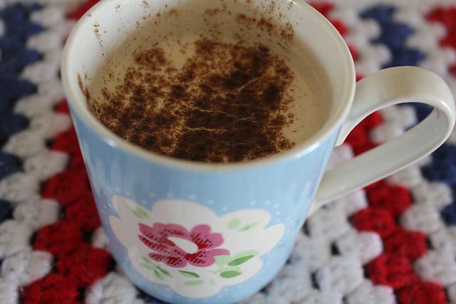 Creamy Cappuccino Mix