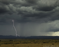 2011 Monsoons - Back in business (Dave Arnold Photo) Tags: usa storm newmexico southwest clouds us photo desert image fear picture pic images photograph monsoon thunderstorm lightning nm lightening thunder mesa grants elmalpais badweather zuni monsoons fearsome severeweather rayos thunderandlightning elmalpaisnationalmonument davearnold newmex nmex zunimountains darnold davearnoldphotocom