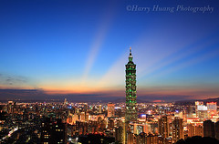 5_MG_0266-101-101--------- (HarryTaiwan) Tags: city building night 101 taipei        101       101         harryhuang  hgf78354ms35hinetnet