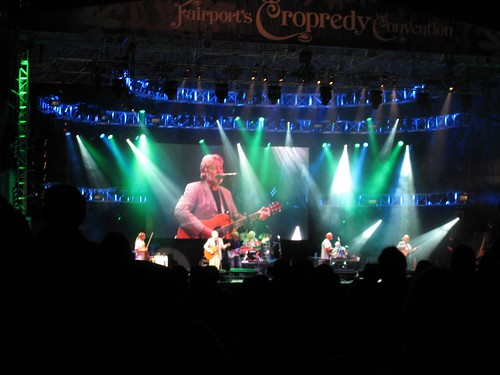 Fairport Convention and Friends