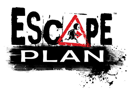 Escape Plan for PS Vita