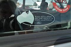 1989 Ford DA Brock LTD (sv1ambo) Tags: ford peter da brock 1989 ltd