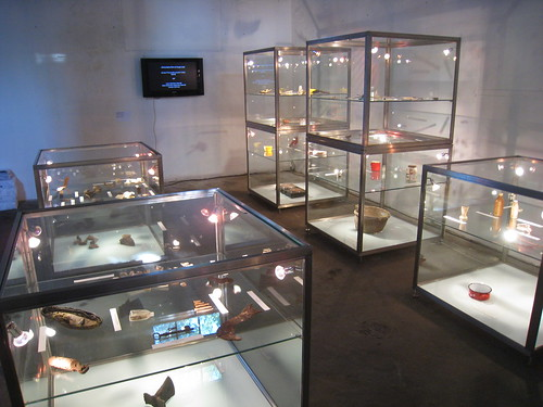 Gergely Laszló & Katarina Śević: Home Museum