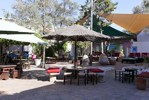 Raco Verd, Ibiza Cafe & Bar