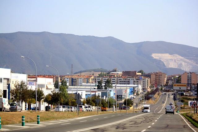Day 353 - Noain, Spain
