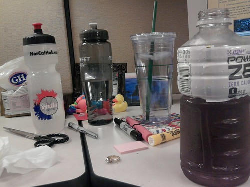 Still Life with Hydration