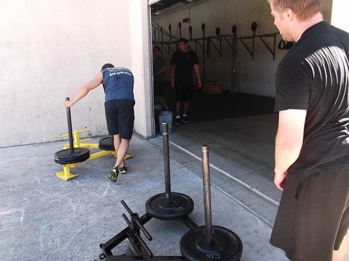 prowler time