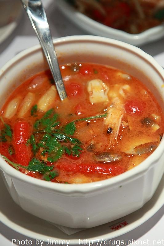 台南瓦城泰國料理