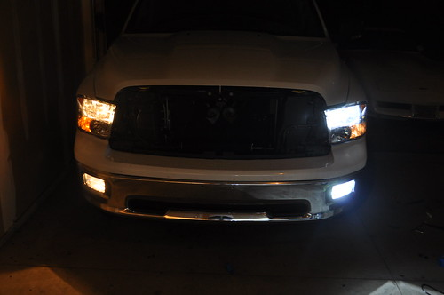 Need To Know What Leds Fit Your Truck Dodge Ram Forum