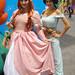 D23 Expo 2011 - Ariel and Jasmine