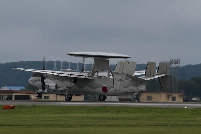 JASDF E-2