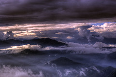 IMG_1649_50_51-6 (followtheboat.com) Tags: sky panorama cloud india mountain view sikkim sloud pelling kanchenjonga