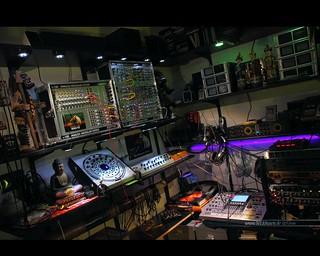 Home Studio 3443