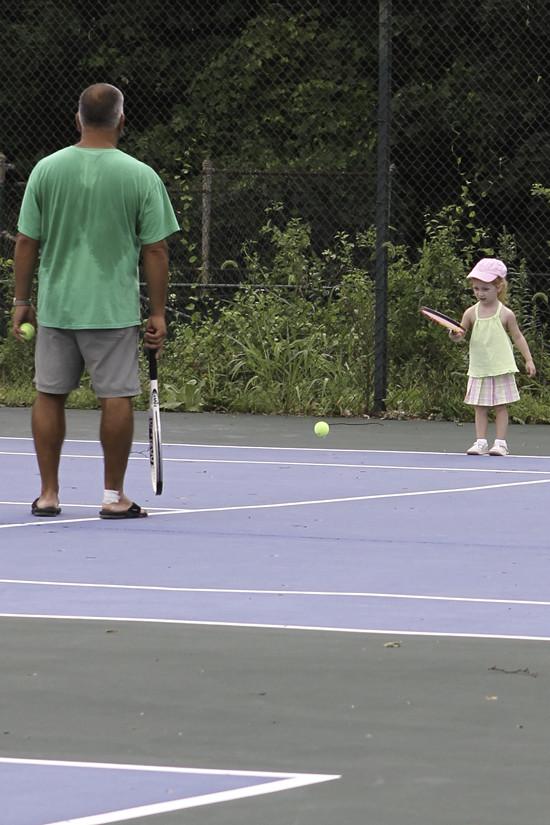 tennis abi