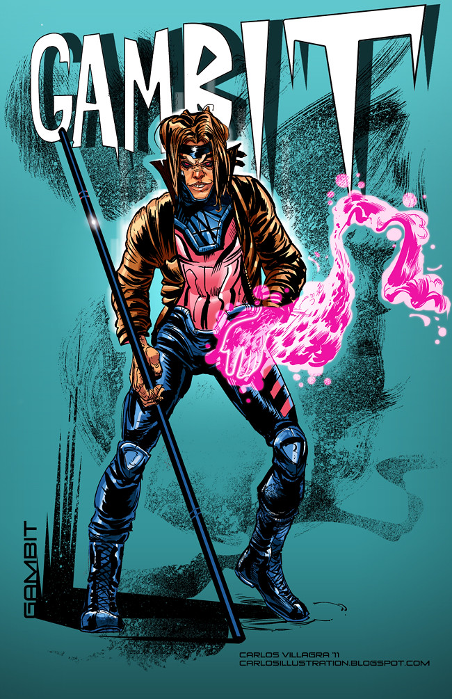 GAMBIT-color1