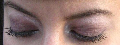 neutral eyemakeup