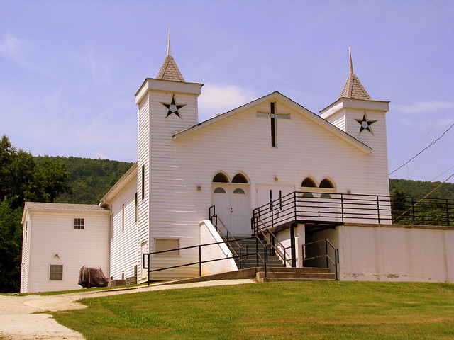 Williams Chapel A.M.E. Zion Church