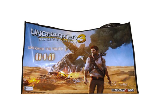 PlayStation @ PAX 2011: UNCHARTED 3